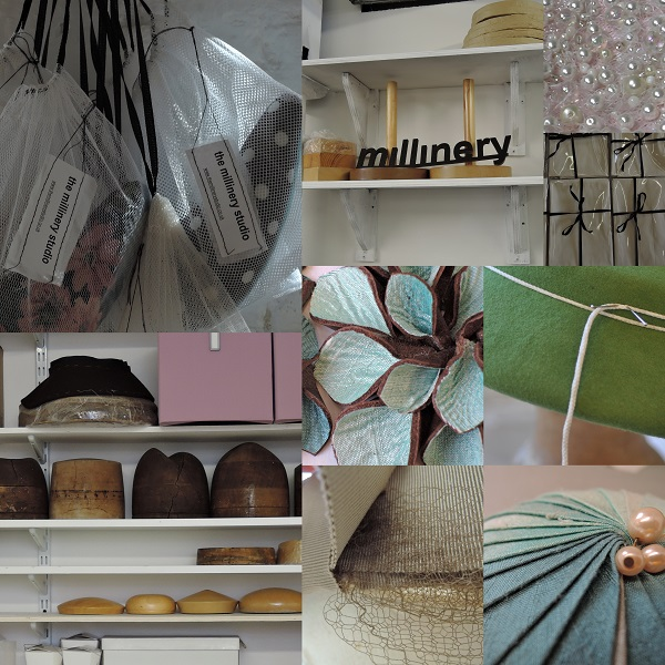The Millinery Studio